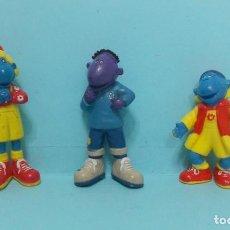 Figuras de Goma y PVC: LOS TWEENIES - LOTE DE FIGURAS 1. Lote 150549338