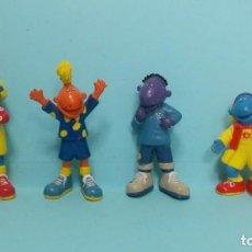 Figuras de Goma y PVC: LOS TWEENIES - LOTE DE FIGURAS 2. Lote 150549378