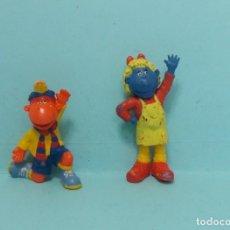 Figuras de Goma y PVC: LOS TWEENIES - LOTE DE FIGURAS 3. Lote 150549414