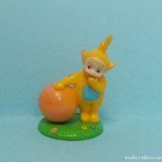 Figuras de Goma y PVC: TELETUBBIES - FIGURA APPLAUSE. Lote 150549982