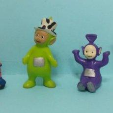 Figuras de Goma y PVC: TELETUBBIES - LOTE 1. Lote 150550026