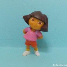 Figuras de Goma y PVC: DORA LA EXPLORADORA. Lote 150550802