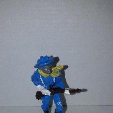 Figuras de Goma y PVC: OLIVER. SOLDADO FEDERAL YANKEE (1). AÑOS 80. PECH. Lote 150587490