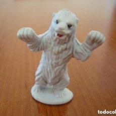 Figuras de Goma y PVC: FIGURA DE OSO - 4 CM. Lote 150654266