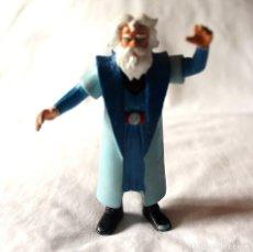 Figuras de Goma y PVC: FIGURA PVC MAGO RAHMANN-LA CORONA MAGICA-AÑOS 80-90. Lote 150702754