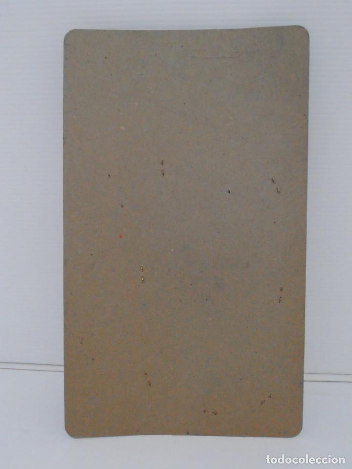 Figuras de Goma y PVC: FIGURA UNPUNCHED BLISTER JECSAN, JASON REF. 1003, LA BATALLA DE LOS PLANETAS, COMANDO G, MUY RARA - Foto 7 - 153199477