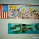 Figuras de Goma y PVC: CAJA PECH HERMANOS.. Lote 151004990