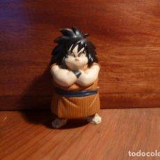 Figuras de Goma y PVC: YAJIROBE. DRAGON BALL . Lote 151024422