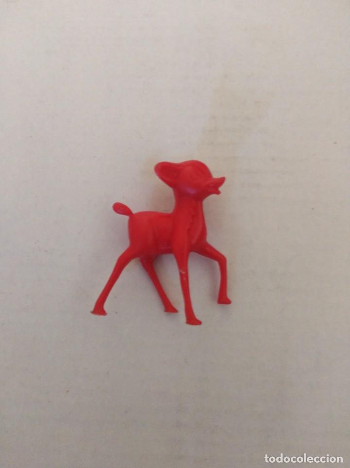 FIGURA PVC DISNEY BAMBI (Juguetes - Figuras de Goma y Pvc - Dunkin)