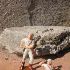 Figuras de Goma y PVC: FIGURA GAMA. Lote 151140290