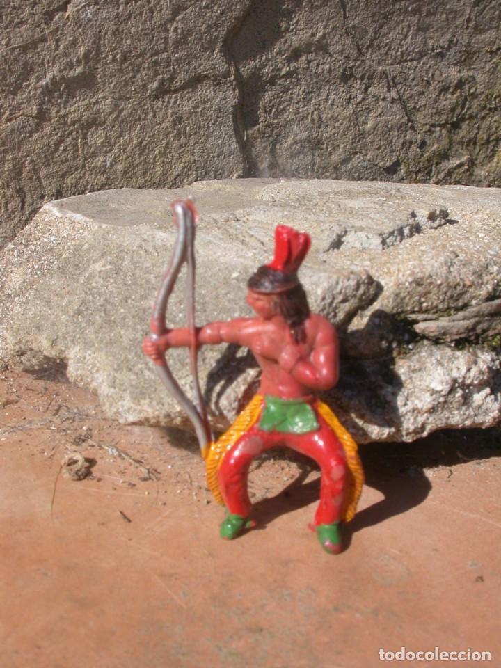 FIGURA SOTORRES (Spielzeug - Gummi- und PVC-Figuren - Sotorres)