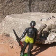 Figuras de Goma y PVC: FIGURA GAMA. Lote 151141254