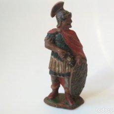 Figuras de Goma y PVC: FIGURA ROMANO REAMSA GOMA. Lote 151209730