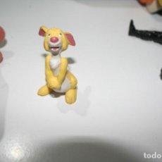 Figuras de Goma y PVC: MUÑECO FIGURA CONEJO DISNEY. Lote 151270846