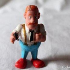Figuras de Goma y PVC: FIGURA DE GOMA-PVC-AÑOS 80-90. Lote 151333866