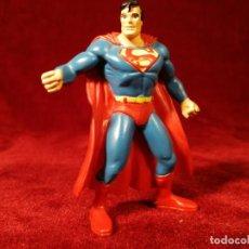 Figuras de Goma y PVC: FIGURA PVC COMIC SPAIN 1992 SUPERMAN 9.5CM. Lote 151376014