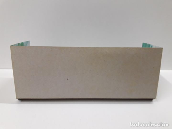 Figuras de Goma y PVC: CAJA ORIGINAL RUMBO AL OESTE . REALIZADA POR REAMSA . AÑOS 60 - Foto 6 - 151408918