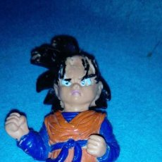 Figuras de Goma y PVC: DRAGON BALL - GOKU - FIGURA DE GOMA Y PVC. Lote 151454186