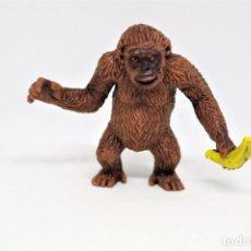 Rubber and PVC Figures - Figura Pvc Mono/ Chimpancé. Yolanda. Made in Spain. - 151532834