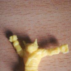 Figuras de Goma y PVC: THUNDERCATS DUNKIN PREMIUM PHOSKITOS. Lote 151613070