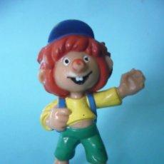 Figuras de Goma y PVC: PUMUKY FIGURA DE PVC BULLY 1983. Lote 151629710