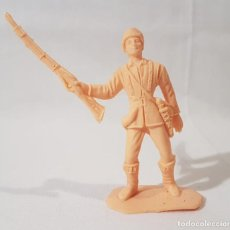 Figuras de Goma y PVC: COMANSI FIGURA SIN PINTAR. Lote 151648862