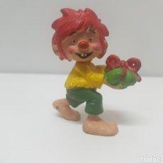 Figuras de Goma y PVC: FIGURA DE GOMA PVC PUMUCKI SCHLEICH GERMANY. Lote 151748049