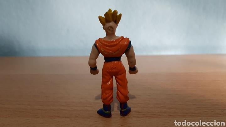 Figuras de Goma y PVC: Dragon ball pvc 1989 - Foto 2 - 151846713