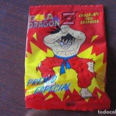 Figuras de Goma y PVC: SOBRE SIN ABRIR FIGURA MUÑECO COMANSI DRAGON BALL Z BOLA DE DRAGON - ENVÍO GRATIS - PERFECTO ESTADO. Lote 172224429