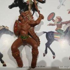 Figuras de Goma y PVC: INDIO DE LOS GRANDES DE LAFREDO. Lote 151910606