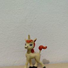 Figuras de Goma y PVC: FIGURA PVC UNICORNIO DRAGONES Y MAZMORRAS. Lote 151928340