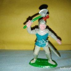 Figuras de Goma y PVC: SERIE REY ARTURO LAFREDO. GOMA. . Lote 151934034