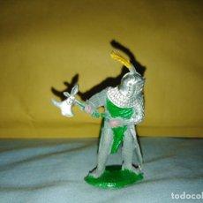 Figuras de Goma y PVC: SERIE REY ARTURO LAFREDO. GOMA. . Lote 151934206