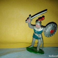Figuras de Goma y PVC: SERIE REY ARTURO LAFREDO. GOMA. . Lote 151934298