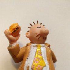 Figuras de Goma y PVC: ANTIGUA FIGURA MUÑECO GOMA PVC BULLY O DISNEY O YOLANDA O COMICS SPAIN SIMILAR VER FOTO CON SELLO . Lote 151966334