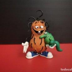 Figuras de Goma y PVC: FIGURA MUÑECO COMICS SPAIN CASIMIRO GOMA PVC. Lote 152037558