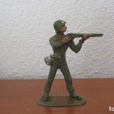 Figuras de Goma y PVC: COMANSI-AMERICANO DE PRIMERA EPOCA. Lote 152060170