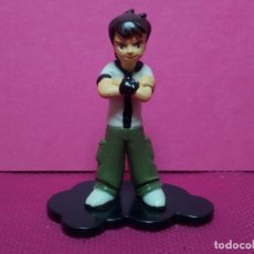 Figuras de Goma y PVC: FIGURA PVC BEN 10 CARTOON NETWORK. Lote 152062582