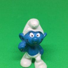 Gummi- und PVC-Figuren Schleich - PITUFO - SCHLEICH - SMURF SCHLUMPF - - 152895980