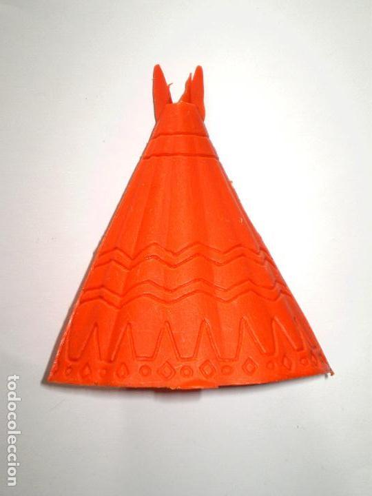 Figuras de Goma y PVC: TIENDA INDIA DE COMANSI PECH REANSA DESCONOZCO - Foto 2 - 152328098