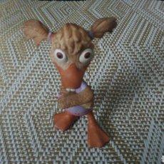 Figuras de Goma y PVC: FIGURA PVC PATO PATITA MARCA BULLYLAND. Lote 152357849