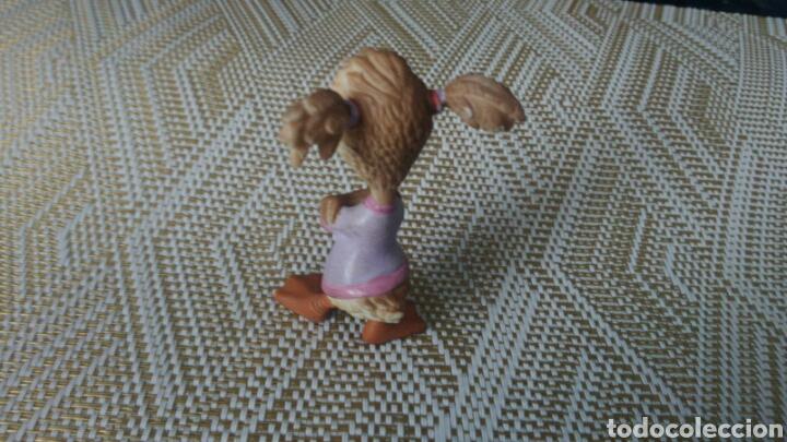 Figuras de Goma y PVC: FIGURA PVC PATO PATITA MARCA BULLYLAND - Foto 2 - 152357849