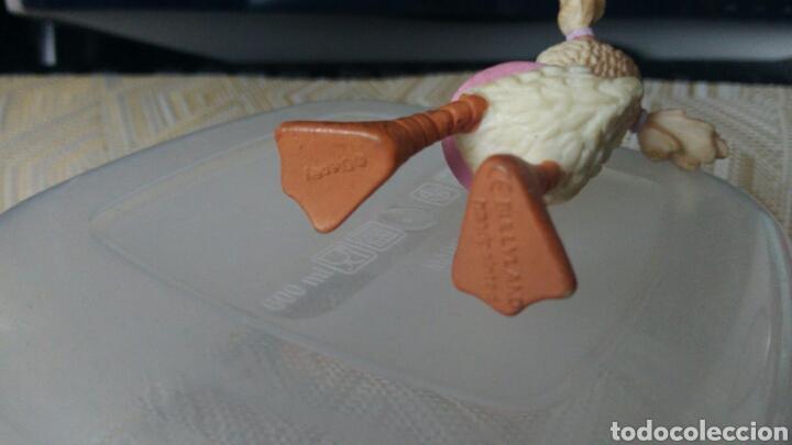 Figuras de Goma y PVC: FIGURA PVC PATO PATITA MARCA BULLYLAND - Foto 3 - 152357849