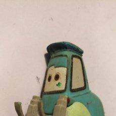 Figuras de Goma y PVC: ANTIGUA FIGURA MUÑECO GOMA PVC BULLY O DISNEY O YOLANDA O COMICS SPAIN SIMILAR VER FOTO CON SELLO I. Lote 152416922