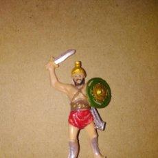 Figuras de Goma y PVC: FIGURA LEGIONES ROMANAS REAMSA PLÁSTICO PVC LAFREDO . Lote 152469026
