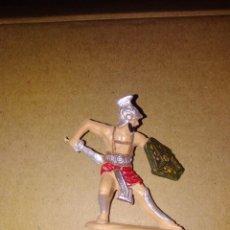 Figuras de Goma y PVC: FIGURA LEGIONES ROMANAS REAMSA PLÁSTICO PVC LAFREDO . Lote 152469114