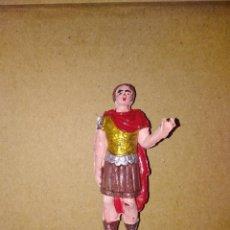 Figuras de Goma y PVC: FIGURA LEGIONES ROMANAS JECSAN PLÁSTICO PVC ROMANO. Lote 152469570