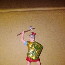 Figuras de Goma y PVC: FIGURA LEGIONES ROMANAS JECSAN PLÁSTICO PVC ROMANO. Lote 152469794