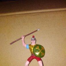 Figuras de Goma y PVC: FIGURA LEGIONES ROMANAS JECSAN PLÁSTICO PVC ROMANO. Lote 152470206