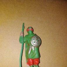 Figuras de Goma y PVC: FIGURA PVC MORO BEN YUSUF REAMSA . Lote 152473098
